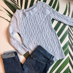 LOFT Sweater; size XXSP